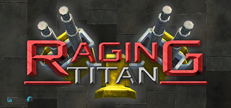 Raging Titan-pc-cover