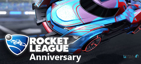 دانلود-بازی-Rocket-League-Anniversary