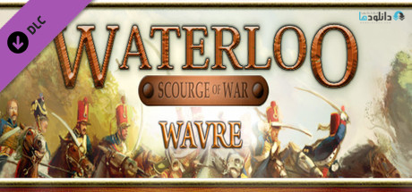 Scourge of War Wavre-pc-cover