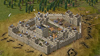 Stronghold HD Enhanced Edition-screenshots