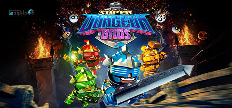 Super Dungeon Bros-pc-cover