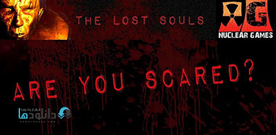 The Lost Souls-pc-cover