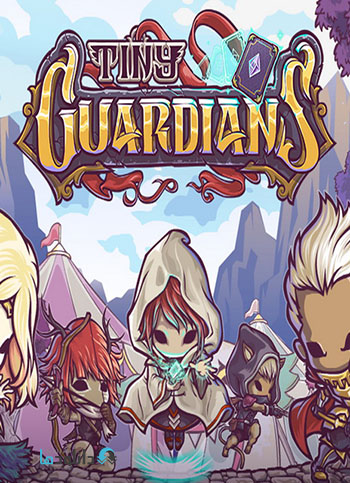 Tiny Guardians-pc-cover