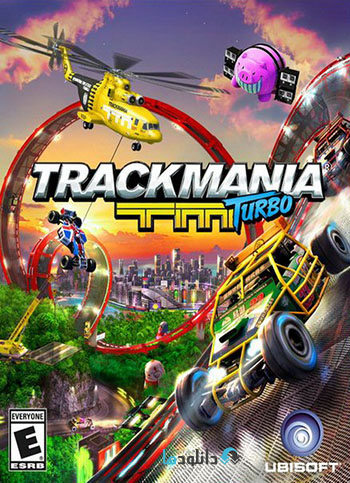 TrackMania Turbo-pc-cover