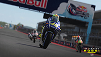 Valentino Rossi The Game-screenshots
