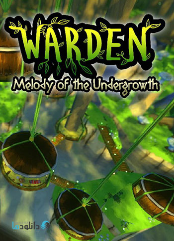 Warden Melody of the Undergrowth-pc-cover