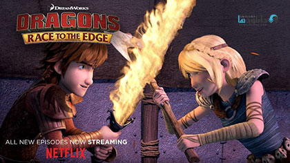 دانلود-انیمیشن-Dreamworks-Dragons-Race-to-the-Edge-Season-5-2017