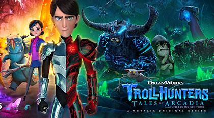 دانلود-فصل-دوم-انیمیشن-Trollhunters