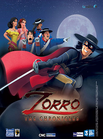 Zorro-the-Chronicles-2016-season-1-cover