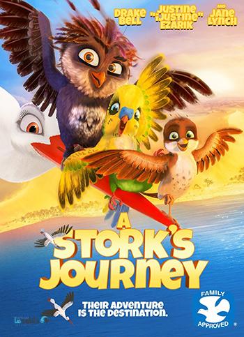 دانلود-انیمیشن-A-Storks-Journey