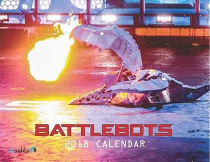 دانلود-فصل-سوم-Battlebots
