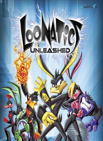 دانلود-انیمیشن-Loonatics-Unleashed