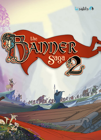 دانلود-بازی-The-Banner-Saga-2