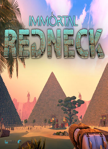 دانلود-بازی-Immortal-Redneck-Infinite-Tower