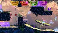 Giana Sisters Dream Runners screenshots 02 small دانلود بازی Giana Sisters Dream Runners برای PC