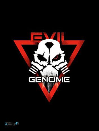 دانلود-بازی-Evil-Genome