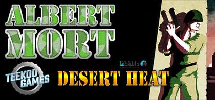 دانلود-بازی-Albert-Mort-Desert-Heat