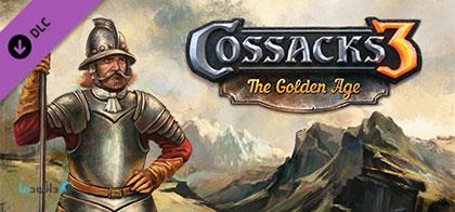 دانلود-بسته-الحاقی-Cossacks-3-The-Golden-Age