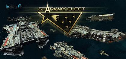 دانلود-بازی-Starway-Fleet