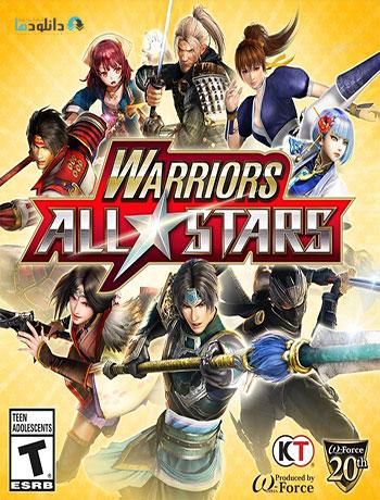 دانلود-بازی-WARRIORS-ALL-STARS