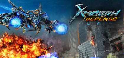 دانلود-بازی-X-Morph-Defense