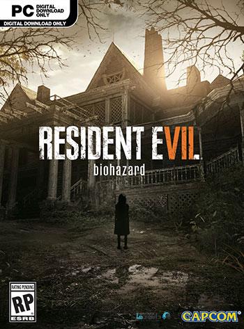 دانلود-بازی-Resident-Evil-7-Biohazard-7