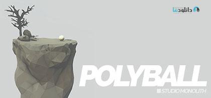دانلود-بازی-Polyball