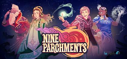 دانلود-بازی-Nine-Parchments