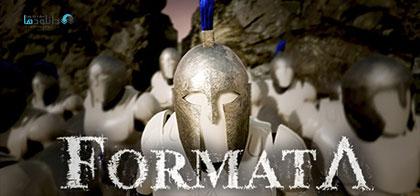 دانلود-بازی-Formata
