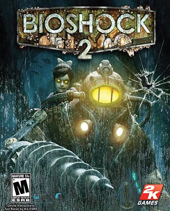 دانلود-بازی-BioShock-2-Remastered