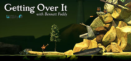 دانلود-بازی-Getting-Over-It-with-Bennett-Foddy