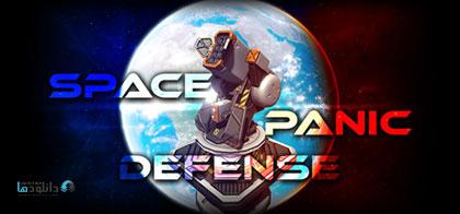 دانلود-بازی-Space-Panic-Defense