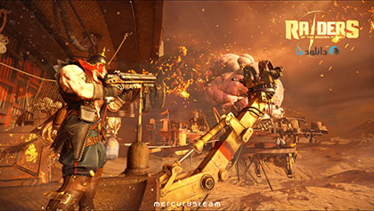 دانلود-بازی-Raiders-of-the-Broken-Planet-Wardog-Fury-Campaign
