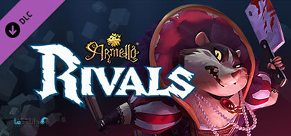 دانلود-بازی-Armello-Rivals-Hero-Pack