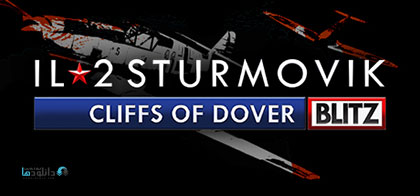 دانلود-بازی-IL-2-Sturmovik-Cliffs-of-Dover-Blitz-Edition