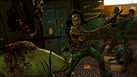 The-Walking-Dead-Michonne-screenshots