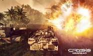 اسکرین-شات-بازی-Crysis-Warhead
