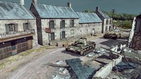 اسکرین-شات-بازی-Steel-Division-Normandy-44-Back-to-Hell