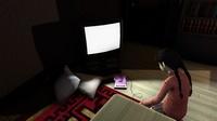 اسکرین-شات-بازی-YumeNikki-Dream-Diary