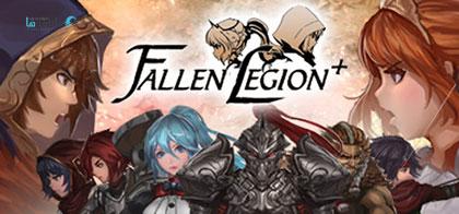 دانلود-بازی-Fallen-Legion-Plus