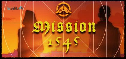 دانلود-بازی-Mission-1545