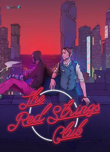 دانلود-بازی-The-Red-Strings-Club