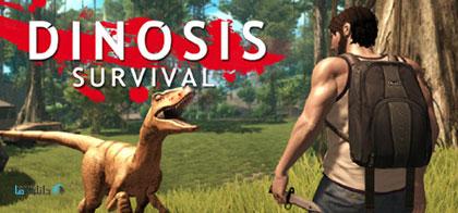 دانلود-بازی-Dinosis-Survival