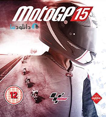 MotoGP15 pc cover دانلود بازی MotoGP 15 برای PC