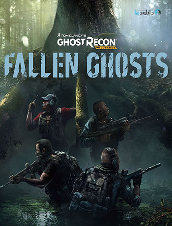 دانلود-بازی-Ghost-Recon-Wildlands