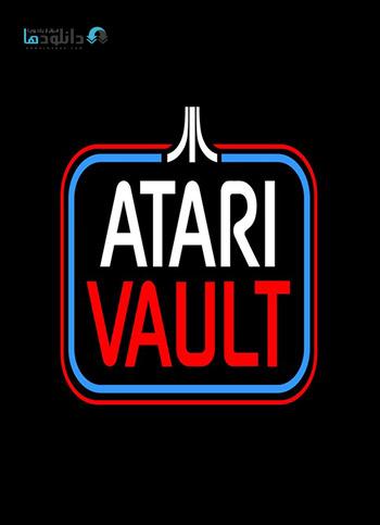 Atari-Vault-pc-cover