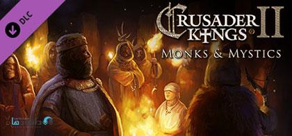 راهنمای بازی crusader king 2 دانلود بازی Crusader Kings II Monks and Mystics بـه منظور PC mimplus.ir