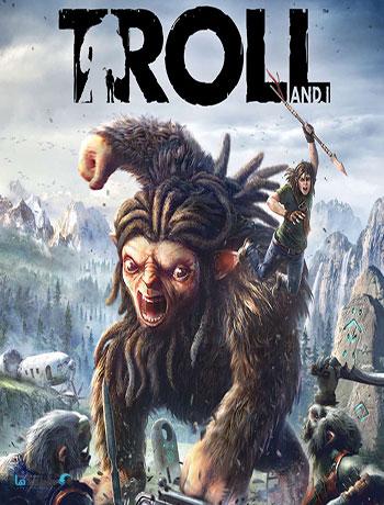 دانلود-بازی-Troll-and-I