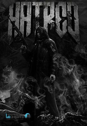 Hatred pc cover دانلود بازی Hatred Survival برای PC