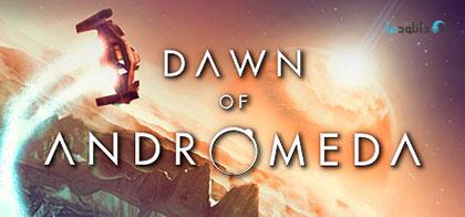 دانلود-بازی-Dawn-of-Andromeda